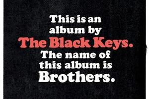 The Black Keys, Brothers. Photo / Supplied