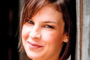 Opera singer Wendy Dawn Thompson. Photo / Steve Gerrard
