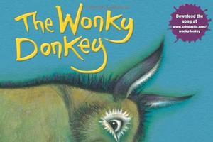 The Wonky Donkey. Photo / Supplied