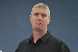 John Skinner. Photo / NZPA
