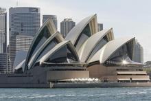Sydney's harbourside jewel, the Opera House, is in dire financial straits. Photo / Mark Mitchell