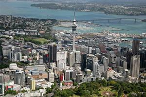 Labour warns a rates rise will follow for Aucklanders. Photo / NZ Herald