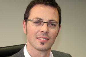 Businessman Mark Donaldson. Photo / Supplied