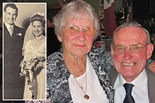 Cynthia and Roy Voss say that despite 'ripples', they've enjoyed a happy life together. Photos / Supplied