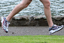 Running, it turns out, can replace all sorts of other activities. File photo / Northern Advocate