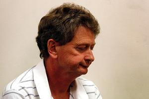 ASB Fraudster Stephen Versalko. Photo / Dean Purcell