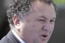 Shane Jones. Photo / Rotorua Daily Post