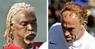 View: The FIFA World Cup's worst haircuts