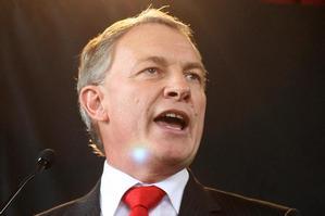 Labour Leader Phil Goff. File photo / Natalie Slade