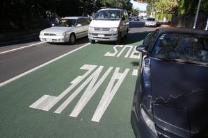 Motorists in private vehicles beware. Photo / Glenn Jeffrey
