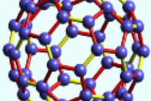Fullerenes are tiny, hollow, soccer-ball shaped particles which the European cosmetics industry has pledged not to use until more is known about their safety. Photo / Supplied