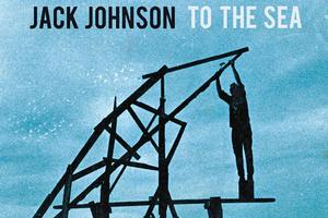 Jack Johnson, To The Sea. Photo / Supplied