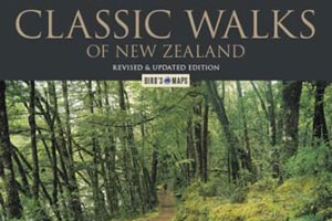 Classic Walks of New Zealand, by Craig Potton. Photo / Supplied