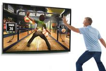 The Xbox 360 Kinect system has the power to change gaming forever. Photo / Supplied