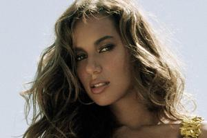 X-Factor winner Leona Lewis. Photo / Supplied