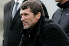 Former Irish footballer Roy Keane walked out of the 2002 World Cup after a falling out with coach Mick McCarthy. Photo / Mark Mitchell
