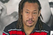 Former All Blacks captain Tana Umaga says he doesnt know who Sonny Bill Williams will play for in the ITM Cup. Photo / NZPA