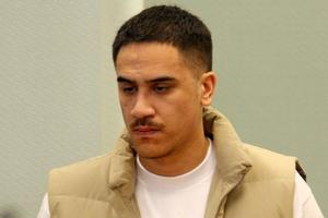 Christopher Shadrock was found guilty of murdering Joanne Wang in 2008. File photo / Natalie Slade