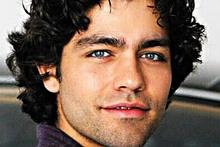 Adrian Grenier. Photo / Supplied