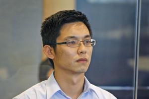 Chee Kent Tan. Photo / Sarah Ivey