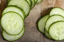 A nationwide shortage of cucumber is impacting on Subway diners' meals. Photo / Babiche Martens