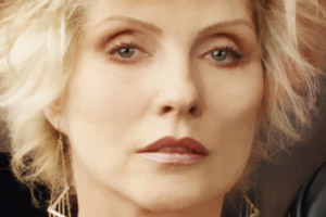 Blondie frontwoman Debbie Harry, 64, is set to be one of the presenters on Vintage TV. Photo / Supplied