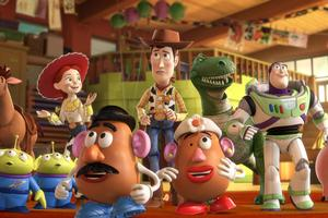 Toy Story 3 is the smartest, funniest and most dazzling of the trilogy, and sparkles right from the get-go. Photo / Supplied