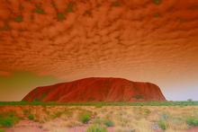 Uluru, Yulara, Australia. Photo / Supplied