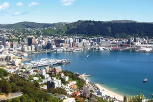 Wellington is 163rd on the list of 214 cities rated in the Cost of Living Survey from Mercer, making it one of the cheapest cities in the world to live. Photo / Positively Wellington
