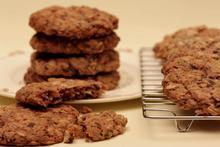 Celebration cookies. Photo / Ian Jones