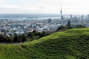 Tourists are leaving Auckland less than impressed. Photo / Martin Sykes