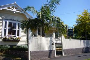 Eden Park Bed and Breakfast is for sale. Photo / NZ Herald