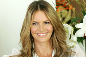 Elle Macpherson has responded to criticism of comments she made in an interview with The Sunday Times, saying she has never 'knowingly consumed' anything made from threatened animals. Photo / Herald on Sunday