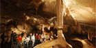 View: The Jenolan Caves 