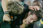 The lineout and breakdown have been singled out by the All Blacks and Springboks as crucial to winning Saturday's test.