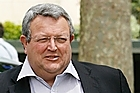 National Party MP Gerry Brownlee said mining would contribute to the economy 'in a very sensitive manner'. File photo / Greg Bowker