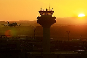Auckland International Airport. Photo / Martin Sykes