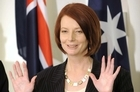 Prime Minister Julia Gillard. Photo / The Australian