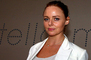 Stella McCartney will design the Olympic uniforms in conjunction with sportswear label Adidas. Photo / Creative Commons from adifansnet