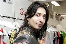 Former model and New Zealand's Next Top Model judge Colin Mathura-Jeffree dismissed British fashion blogger Andrew Williams' views as a 'stupid generalisation'. Photo / Janna Dixon