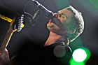 Matthew Bellamy of Muse performs during the 2010 Big Day Out at Auckland's Mt Smart Stadium. Photo / Getty Images