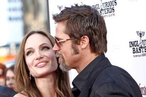 Brad Pitt and Angelina Jolie have donated $1 million ($NZ1.3 million) to help the earthquake victims on the Caribbean island of Haiti. Photo / AP