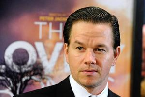 The Lovely Bones star Mark Wahlberg has become a dad for the fourth time. Photo / AP