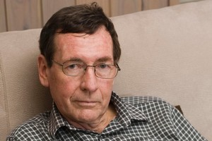 Dr John Pollock says euthanasia should be a basic right. Photo / Paul Estcourt