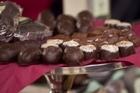 Chocolate treats. Photo / Supplied