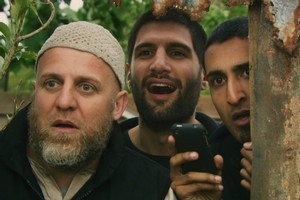 Worth staying awake for -  Four Lions . Photo / Supplied