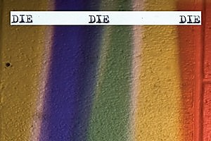 Die!Die!Die!'s Form album cover. Photo / Supplied