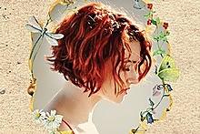Julia Deans' Modern fables album cover. Photo / Supplied