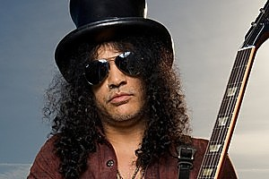 Slash describes his playing as
