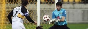 Soccer: Once beaten, twice shy